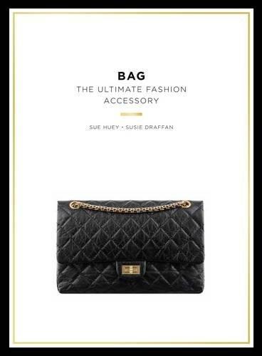Bag: The Ultimate Fashion Accessory (Mini)