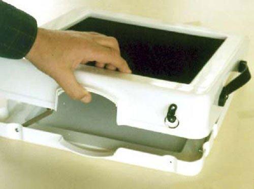 Neopren-Haut für Tragbarer Laparoskopie-Trainer -