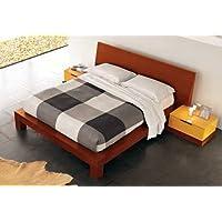 Amazon.it: letto ciliegio - Letti, strutture e basi / Camera da letto: Casa  ...