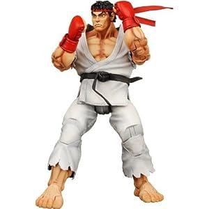 Figura Ryu - Street Fighter 4 S1 18cm 6