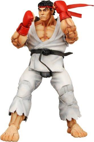 Figura Ryu - Street Fighter 4 S1 18cm 1