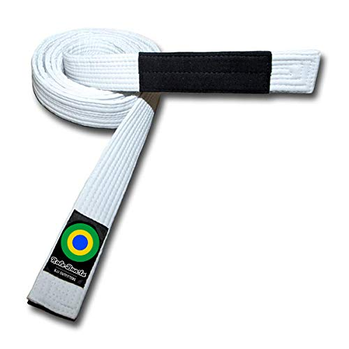 ▷ Buy Jiu Jitsu Belts at the Best Price - Discover Wampoon