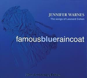 Famous Blue Raincoat [Reissue]