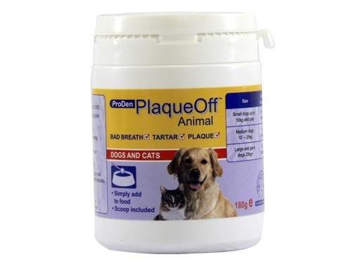 Artikelbild: ProDen Plaque Off Animal Zahnpflege für Haustiere