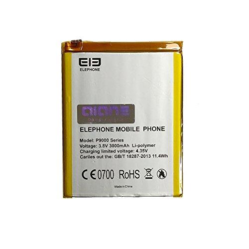 Batteria per Elephone P9000, P9000 Lite - 3000 mAh