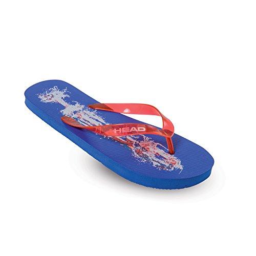 Flip Flops Head FUN FLAG