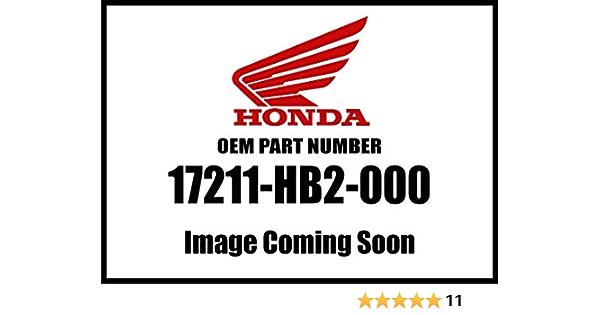 Honda Ct70 Trx70 Luftfilter Oem Auto
