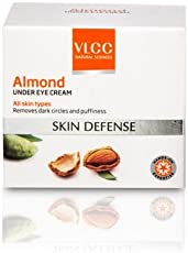 VLCC Almond Under Eye Cream, 15g