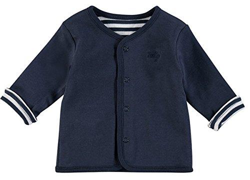 Feetje Unisex - Baby - Wendejacke Babykleidung 513.069 marine (010) Gr.62