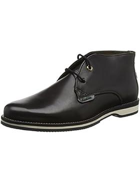 nobrand Herren Gun Chukka Boots