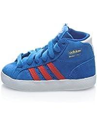 uk availability 9b7ad 64d1b adidas Originals Basket Profi Infants