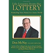 [Life Lessons from the Lottery ] BY [McNay, Don]Paperback