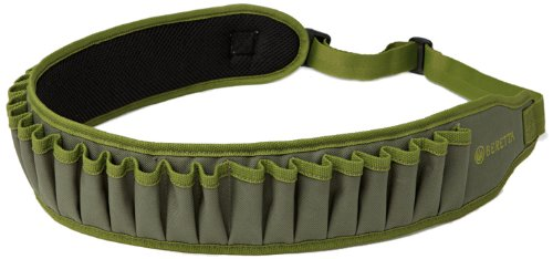 Beretta CA76-3551-0702 Gamekeeper - Canana, color verde