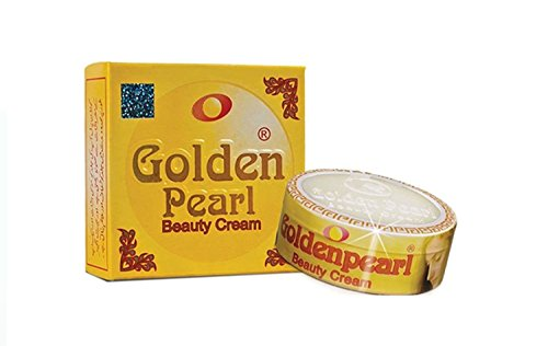 ORIGINAL GOLDEN PEARL BEAUTY WHITENING CREAM(FREE SHIPPING)