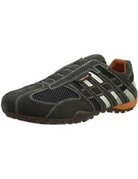 Geox UOMO SNAKE L Herren Sneakers