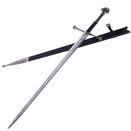 Anduril - Schwert of Aragorn mit Scheide ()