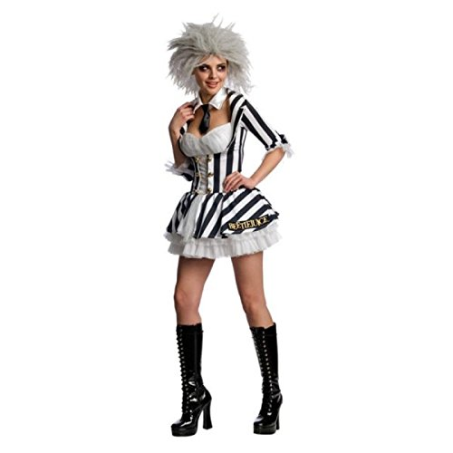 Rubie's Costume Beetlejuice Donna Sexy