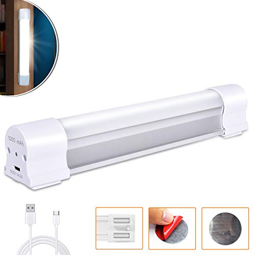 LETOUR - Tubo de luces LED magnéticas