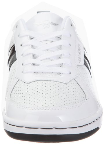 Creative Recreation Dicoco Lo UCR39LO30, Baskets mode homme Blanc-TR-D1-17