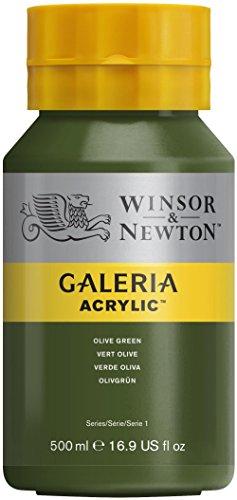 winsor-newton-galeria-500-ml-olivgrun