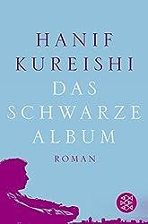 Das schwarze Album: Roman