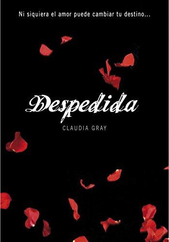 Despedida (Medianoche 3) par CLAUDIA GRAY