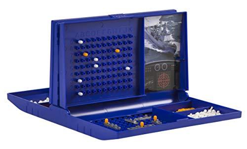 BC Footwear- Juego Batalla Naval, Color Azul (ColorBaby 43264)
