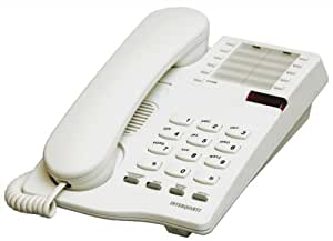Interquartz Gemini Speakerphone - White