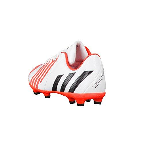 Adidas - Predator Absolado Instinct Fg, Scarpe Da Calcio per bambini e ragazzi cblack/ftwwht/cblack