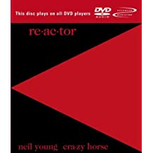 Re-Ac-Tor [DVD-AUDIO]