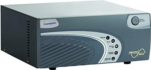 Crompton Greaves CGHU-800SW 800VA Pure Sine Wave Home UPS