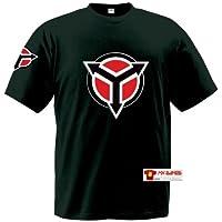 Comparador de precios Camiseta Logo Helghast manga corta (Talla: Talla XL Unisex Ancho/Largo [58cm/76cm] Aprox]) - precios baratos