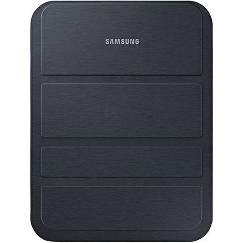 Samsung Galaxy Tab 310.1Staffelei Fall–Schwarz (Samsung Tablet 3 Schwarz Fall)