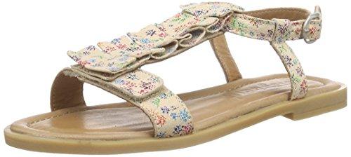bisgaard-sandals-madchen-sandalen-elfenbein-158-white-flowers-33-eu