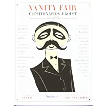 Vanity Fair: Cuestionarios Proust (Ilustrados)