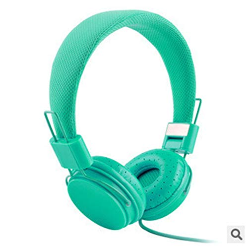 BSTLY Gaming Headset,Stereo Xbox one Headset PC Gaming Headphone mit Rauschunterdrückungsmikrofon,Over-Ear Kopfhörer für PC,MAC,Xbox One,Android