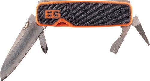 Gerber Bear Grylls Multifunktionswerkzeug Pocket Tool GE31-001050 (Multi-cutter Head)