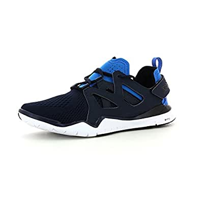 Reebok Men's Reebok Zcut TR 2.0 Blue,Black And White Running Shoes - 10 UK