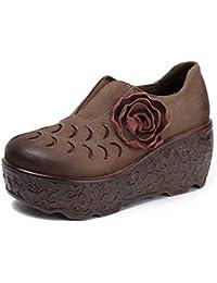 HOESCZS Tacchi Alti Nuovi Scarpe Semplici Scarpe da Donna Scarpe col Tacco  Alto da Donna con 1ab0d726f48