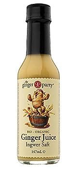 Ginger People Ginger Juice 147 ml