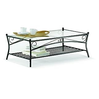 Alsapan Reva 91501 15 Side Table, 110 x 60 x 38 CM