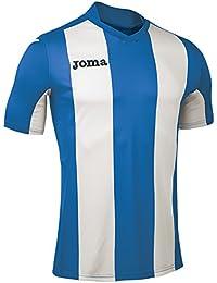 d0423bc7dd6 Joma Pisa Men's Game Short Sleeve T-Shirt, Men, Pisa