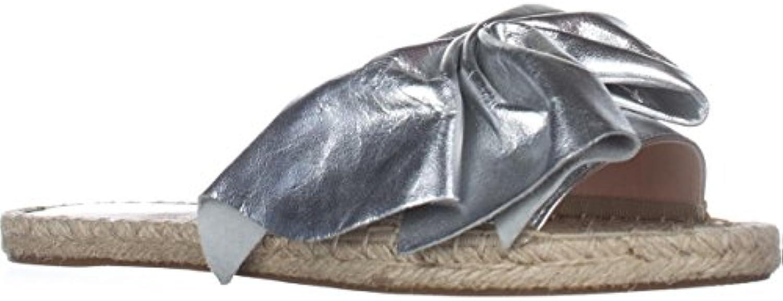 Avec Les Filles donna Gemma Open Toe Casual Slide Slide Slide Sandals | Ad un prezzo inferiore  86699a