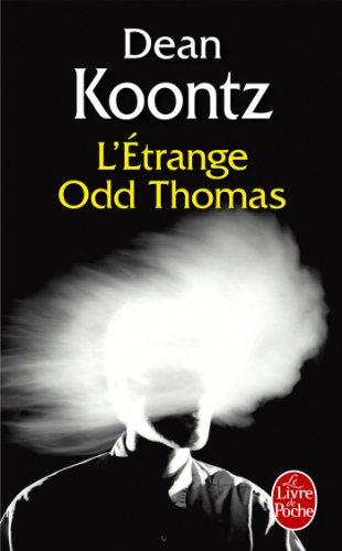 Ltrange Odd Thomas Pdf Read By Dean Koontz Ebook Or