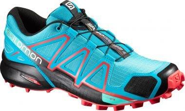 Salomon-Damen-Speedcross-4-Traillaufschuhe