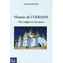 Histoire de l'Ukraine