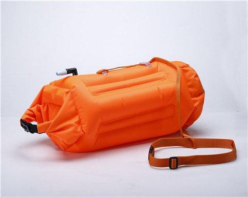 Zoom IMG-1 qubabobo new wave swim buoy
