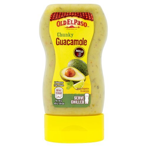 old-el-paso-chunky-guacamole-squeezy-sauce-240g
