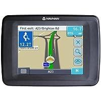 Navman F10 Slimline Navigation System