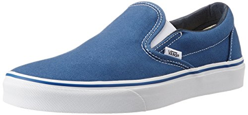 Vans Unisex Classic Slip-On Loafers And Moccasins - B01I3LWTWO